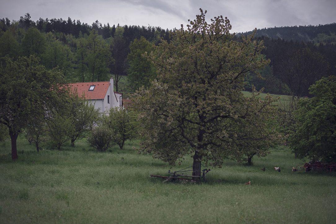 Dům pod Kletí 01