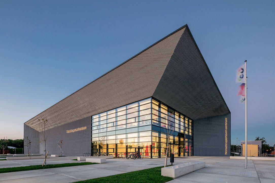 Národní sportovní centrum