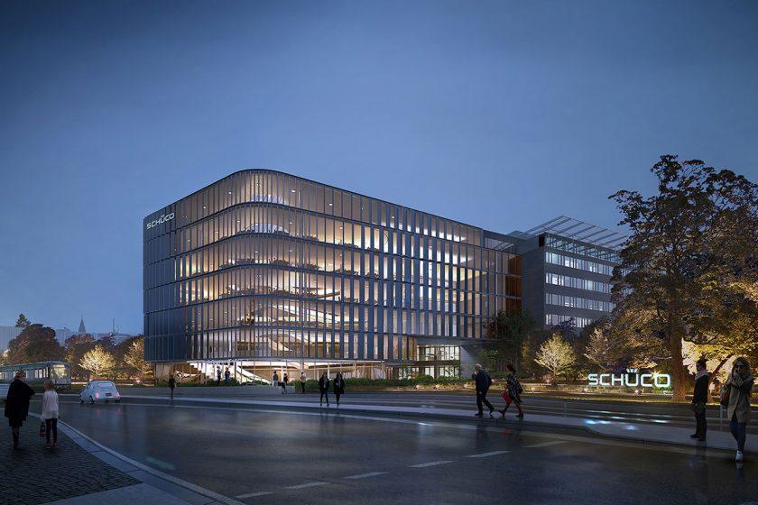 Společnost Schüco International KG získala jako první firma ve stavebnictví certifikát od organizace Aluminium Stewardship Initiative (ASI) za odpovědné hospodaření s hliníkem.