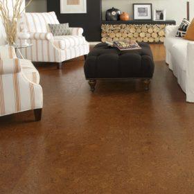 Výhodou korkových plovoucích podlah je bezesporu rychlost a relativní jednoduchost pokládky.