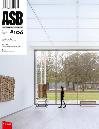 časopis ASB
