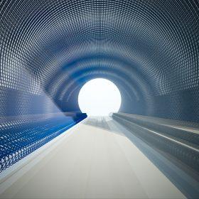 Gotthardský tunel Gähler und Partner AG 1