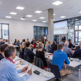 Stiebel Eltron - seminář o efektivním a ekologickém vytápění