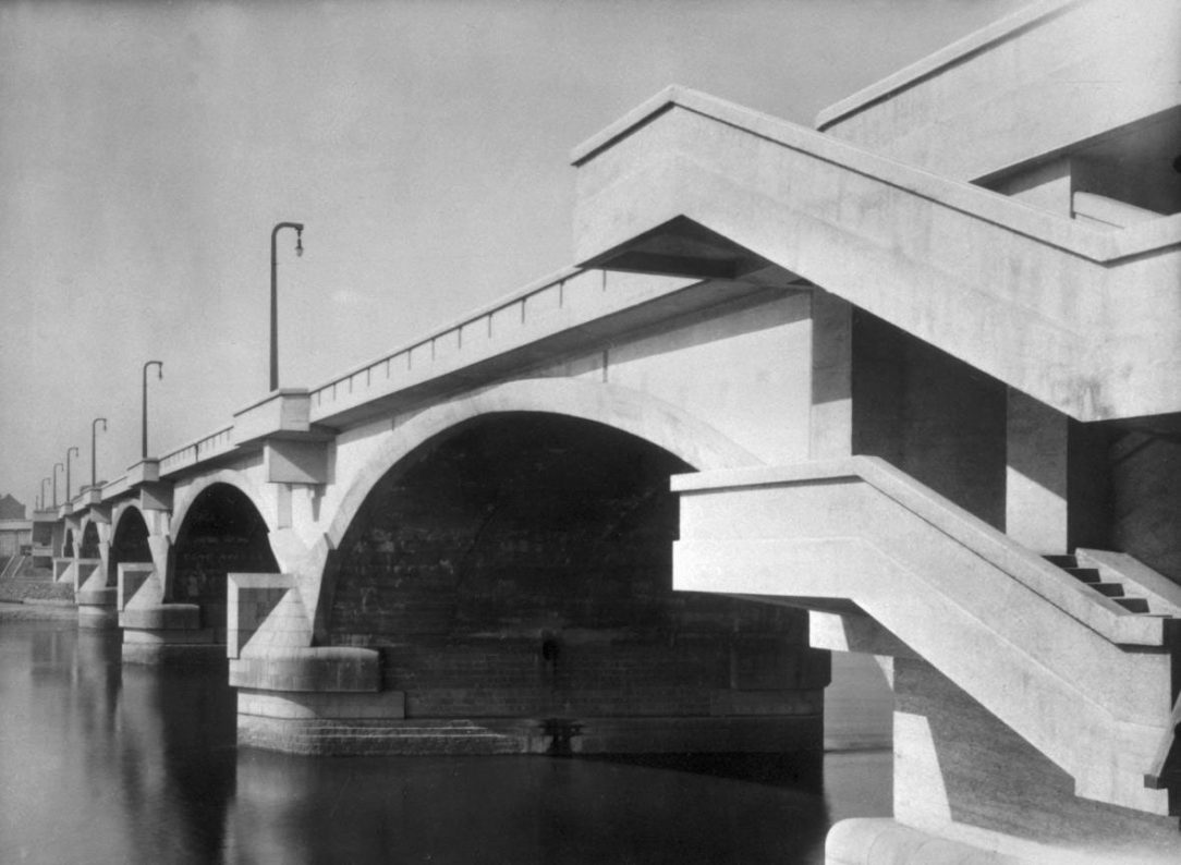 06 A Libensky most