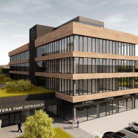 Contera Park Ostrava D1 08