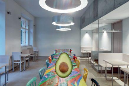 Restaurace Avocado Gang 02