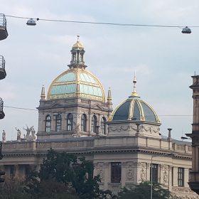 oprava střech Národního muzea 01