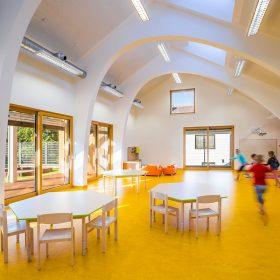 Mateřská škola Sedlejov
