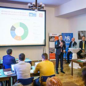 Do velkého projektu s cílem snížit energetickou náročnost svých budov se pustila ČVUT v Praze