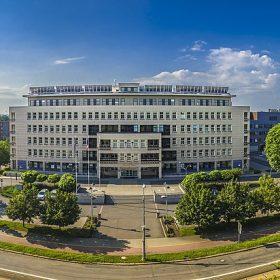Krajský úřad Moravskoslezského kraje v Ostravě