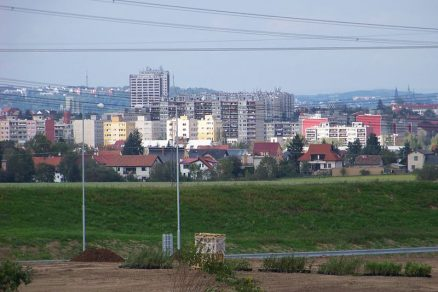Praha Písnice
