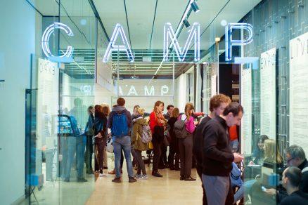 CAMP IPR Praha 2