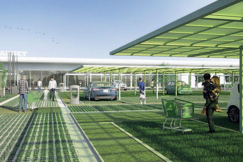 Car Parks 2.0.