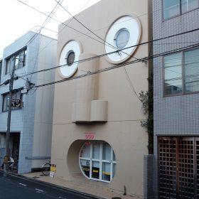 Dům v Kjótu od Kazumasy Yamashita