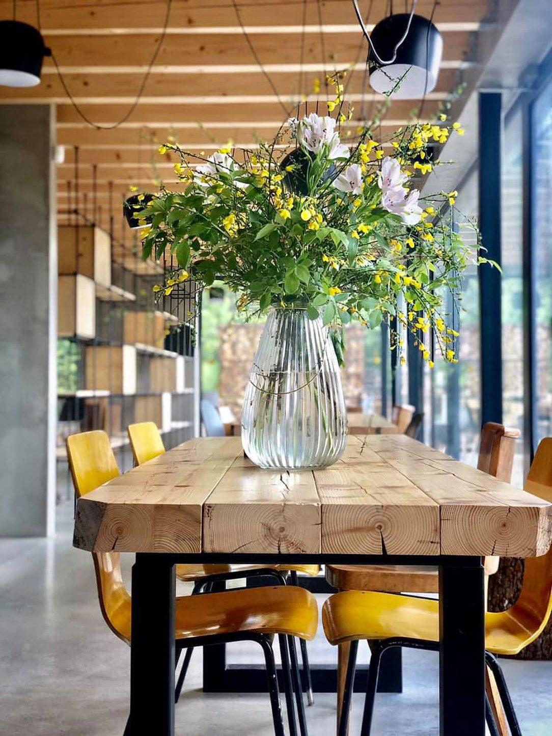 Kovárna Čeladná od RMBA Architektů