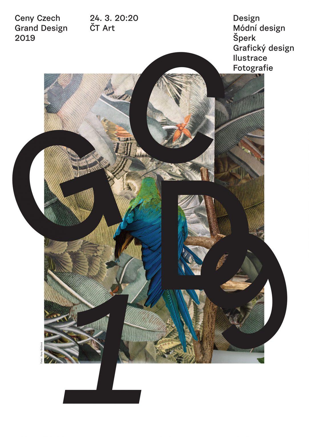 Plakát CGD