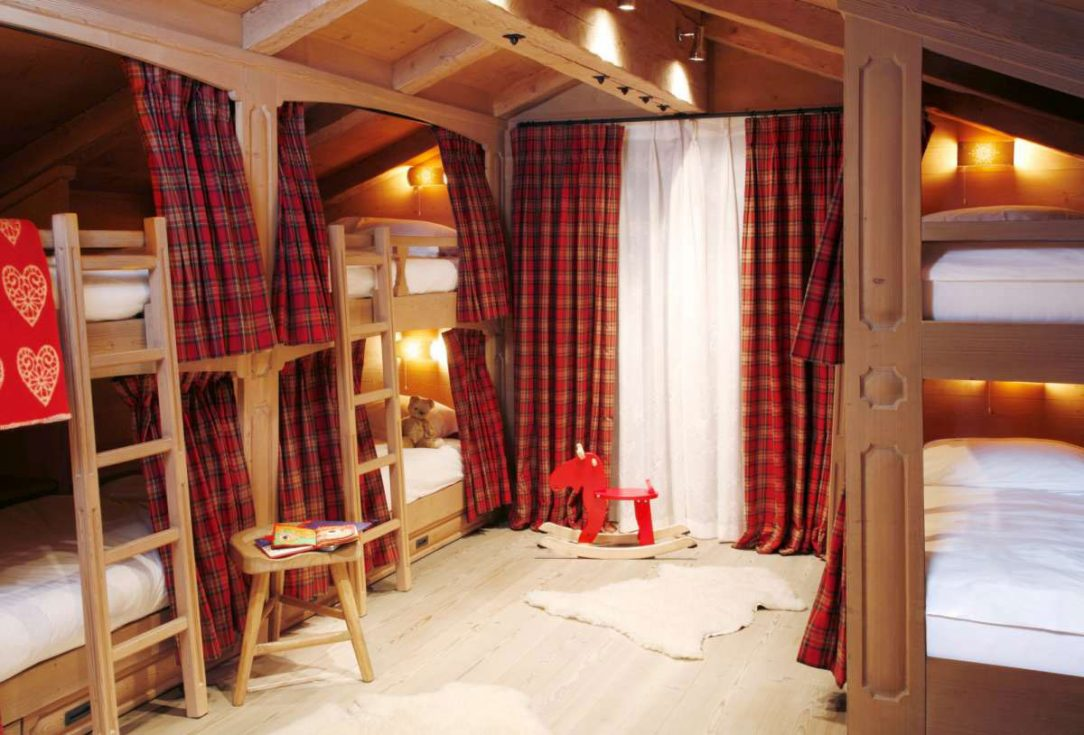 Horská chata Tivoli Lodge 03