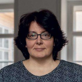 Ing. Žanet Hadžić