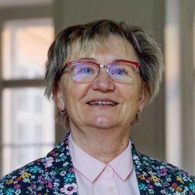 Ing. Lenka Holendová