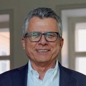 Ing. arch. Jan Kasl
