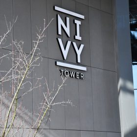 Nivy Tower