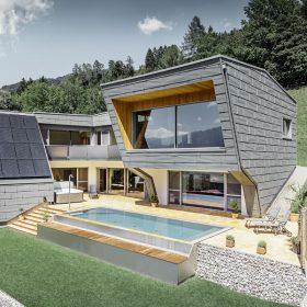 Udržitelný dům 1