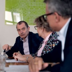 Ve spolupráci časopisu ASB a České komory architektů proběhl 2. března v Praze kulatý stůl který se vrací k problematice rekodifikace stavebního práva