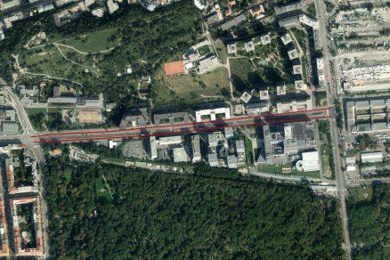 Praha má ambice výrazně proměnit jak samotnou Olšanskou ulici, tak i nastavit budoucí směr rozvoje jejího okolí.