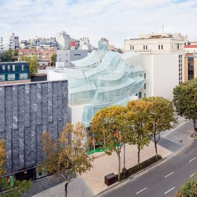 Dům Louise Vuittona v Soulu 04