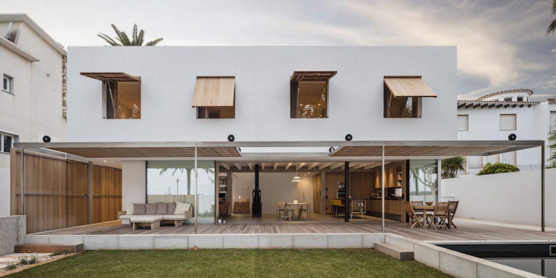 Dům Menorca 12