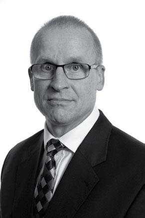 Martin Svoboda výkonný ředitel JRD