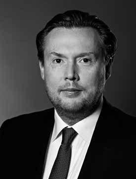 Peter Noack CEO Zeitgeist Asset Management
