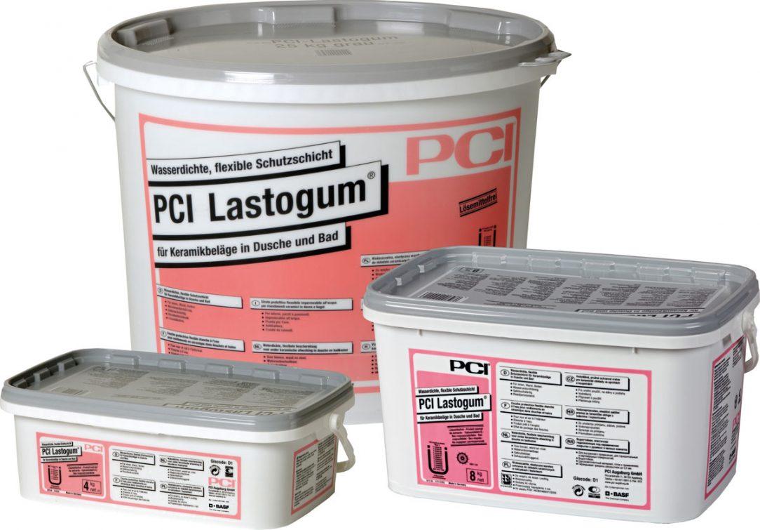 hydroizolace PCI Lastogum 02