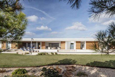 Dům ve středomořské krajině 11