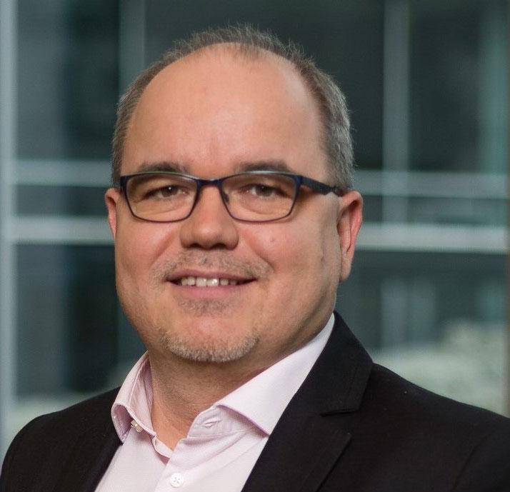 Erik Štefanovič jednatel společnosti DELTA v České republice