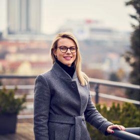 Ing. arch. Jana Mastíková II