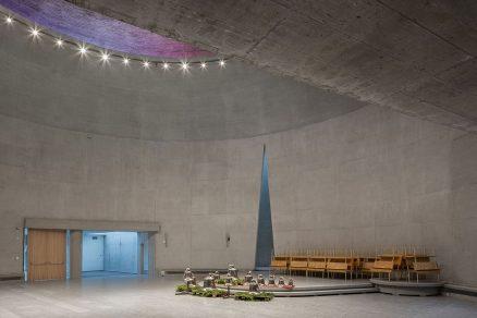 Kostel Blahoslavené Marie Restituty 02