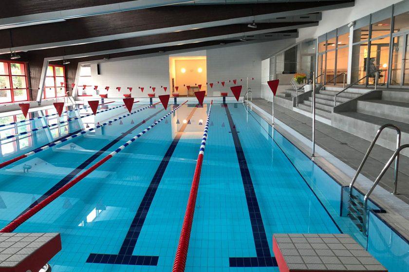 Plavecký bazén Prachatice 3
