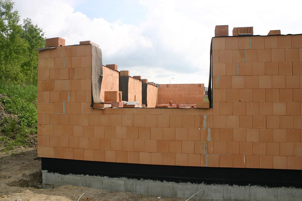 Ochrana stavby