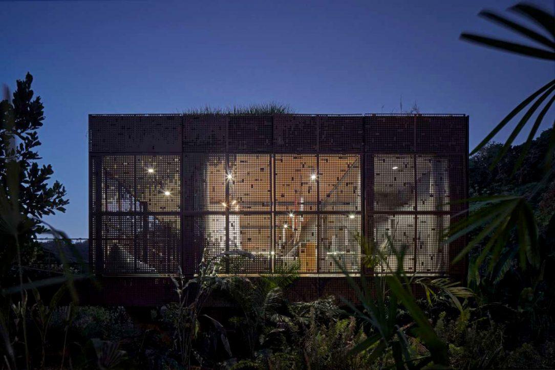 Atelier Villa 1