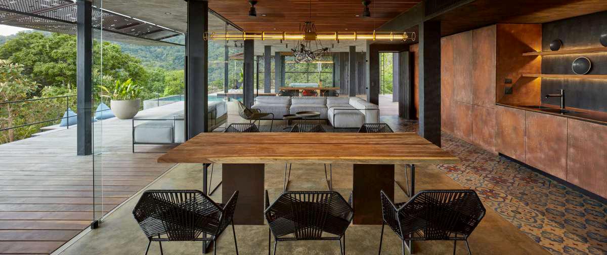 Atelier Villa 11