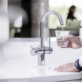 Dlouhodobě čistá a zdravá pitná voda z potrubí RAUTITAN