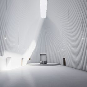 Kostel Neratovice