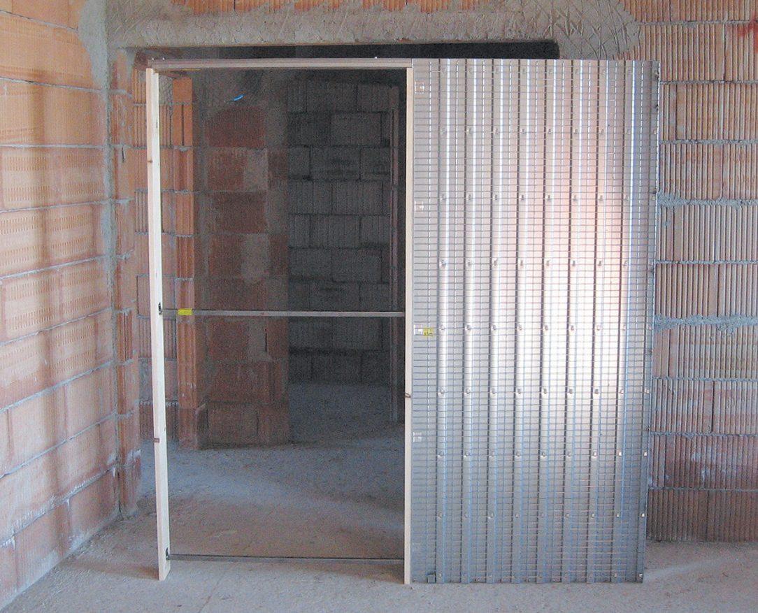 10 | Hrubý stavební otvor