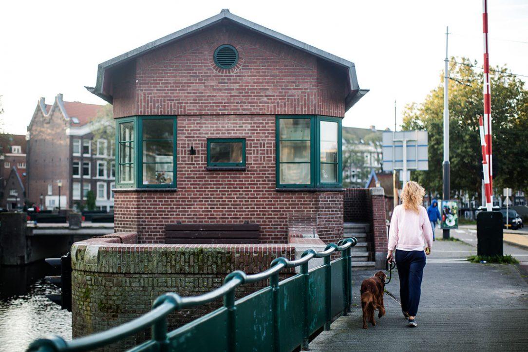 Mostní domky slouží po renovaci jako hotelové apartmá.