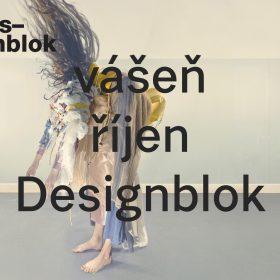 Tématem letošního Designbloku je vášeň.
