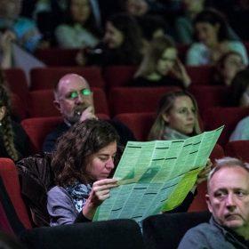 První český filmový festival o architektuře Film a architektura