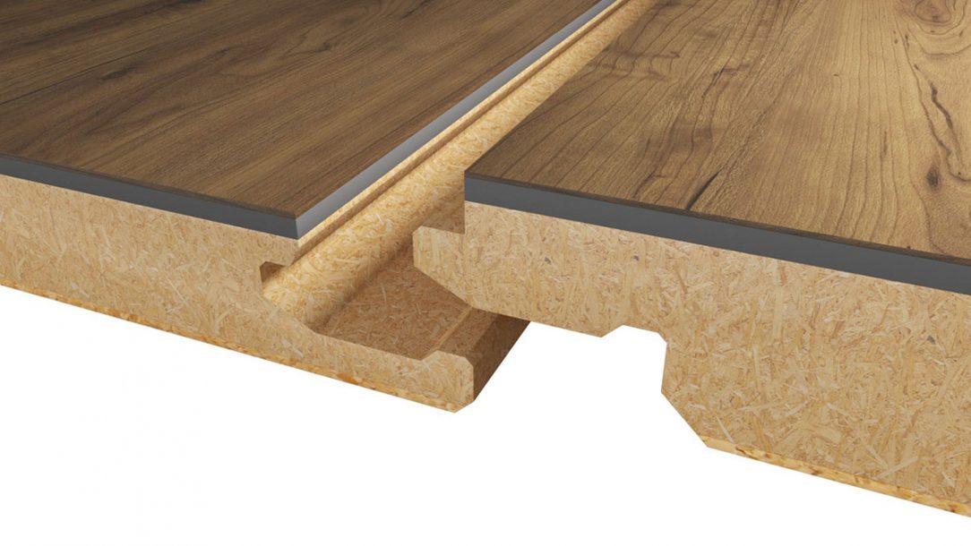podlaha fatraclick zámkový systém