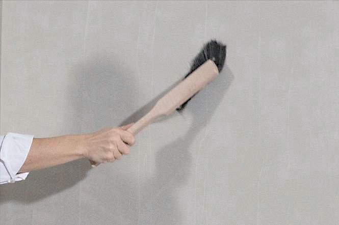 07 | Odstranění prachu