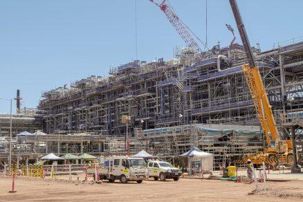Strategické partnerství mezi společností Doka a AT-PAC otevírá další možnosti podpory stavebního trhu, například průmyslovéhio segmentu.